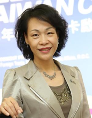 Alice Chou