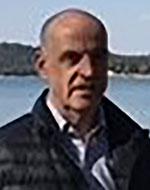 Tomas O'Raghallaigh