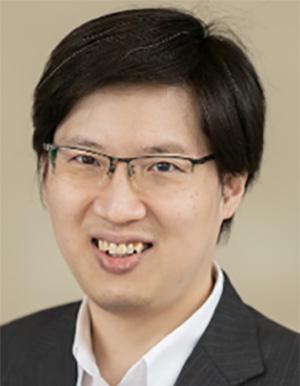 Dr. I-Kang Fu