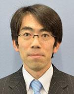 Dr. Hiroyuki Atarashi