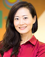 Dr. Wenting Sun
