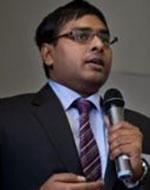 Soumya Datta