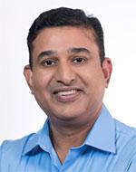 Rajesh Gadiyar